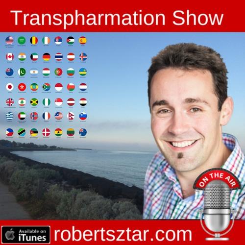 Transpharmation's avatar