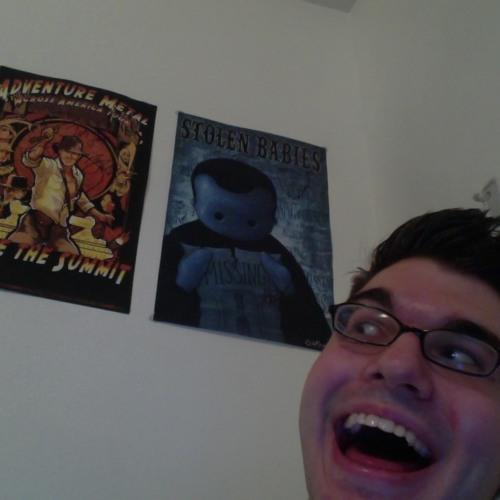 Patrick Tow's avatar