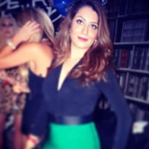 Shaya Ensafi's avatar