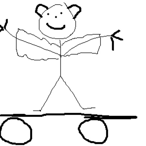 Umbra Rush's avatar