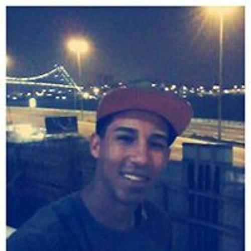 Rubens de Souza's avatar