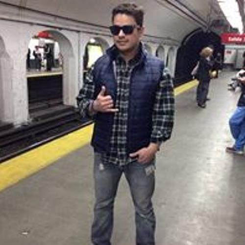 Juan Carlos Otero 5's avatar