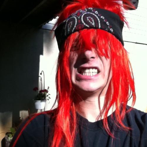 Burgy Mash's avatar
