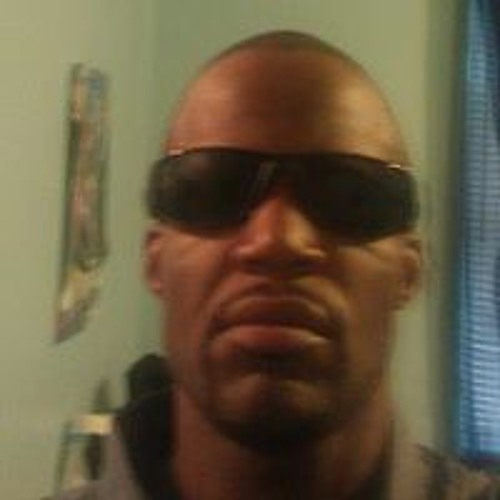 Chris Kriskross Gordon's avatar