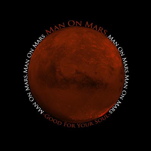Man on Mars's avatar