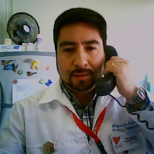 Q.F. Alejandro Durán's avatar
