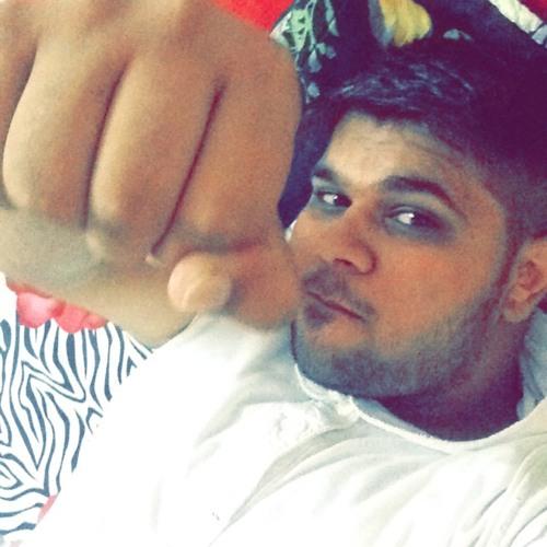 Ratheen Patel's avatar