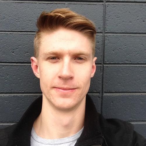 Christian Ryan 6's avatar