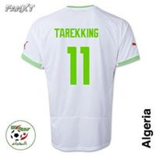 Tarek King 3's avatar