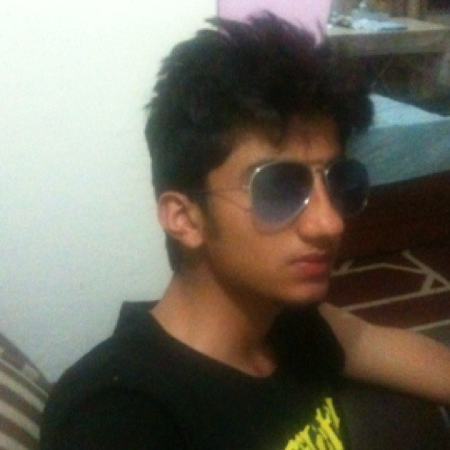 Ahmed ak's avatar