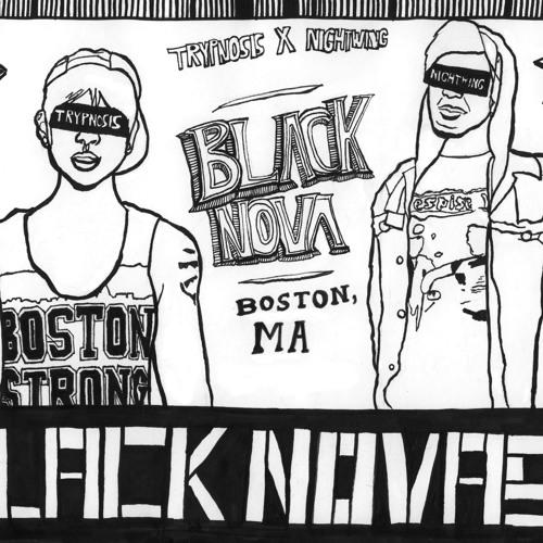Black Nova's avatar