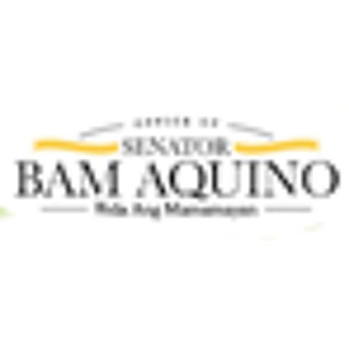 Team Bam Aquino's avatar
