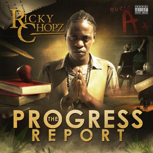 Ricky Chopz Music's avatar