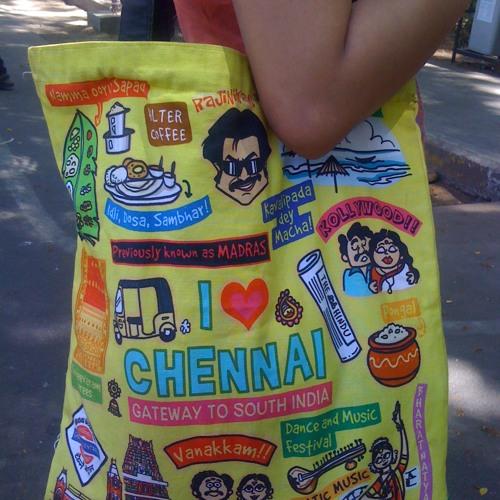 Vibha Jayaraj's avatar