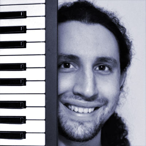 John Wiles Pianist's avatar