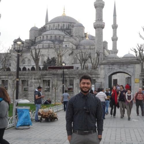 Sufian Sherif's avatar