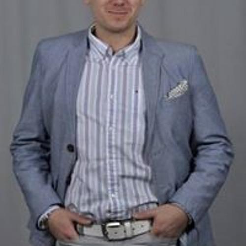 Tomi Ek's avatar