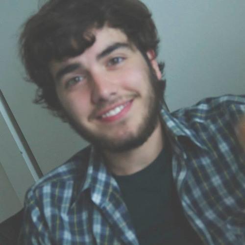 Robbie Glynn's avatar