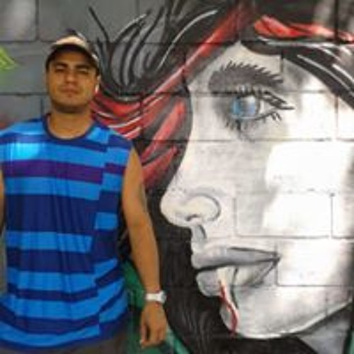 Anthony Henry Bejarano's avatar