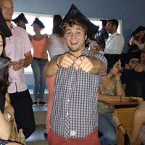 Rudy Ferré's avatar