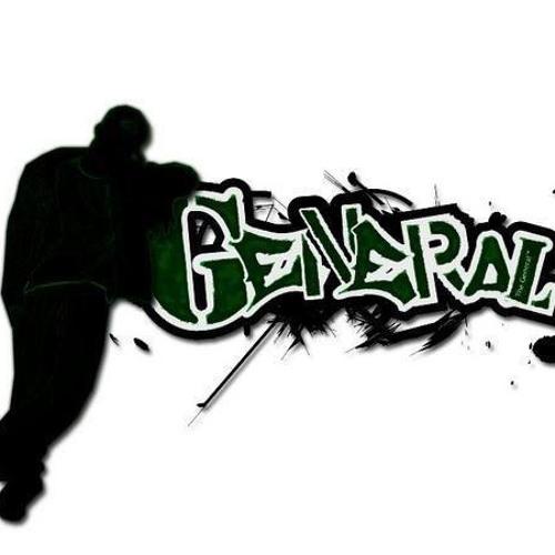 Dj General @GeneralMUSIQ's avatar