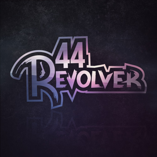 44 Revolver's avatar