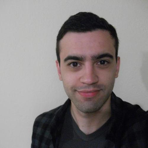 Fabio A. Sperotto's avatar