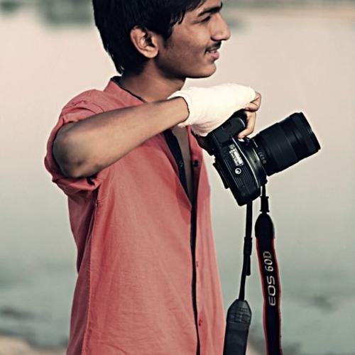raj13sheth's avatar