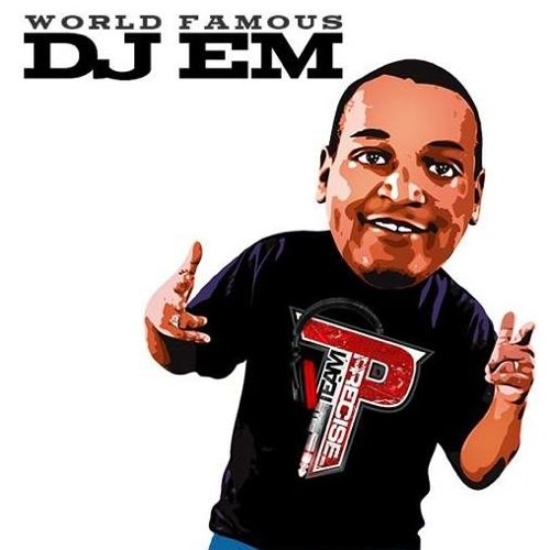 World Famous DJ E.M.'s avatar