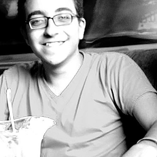 Bero Abo Naseha's avatar