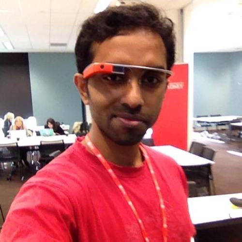 Akhil Anil's avatar