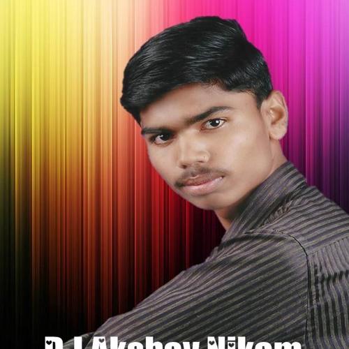 D J Akshay's avatar