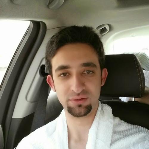 """ahmad """"ahmadgh"""" alsheikh's avatar"""