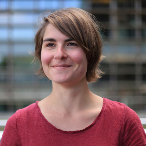 Nikki Dekker's avatar