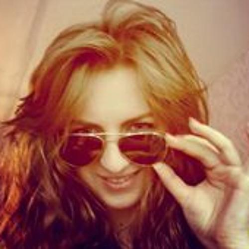 Olya  Rushchak's avatar