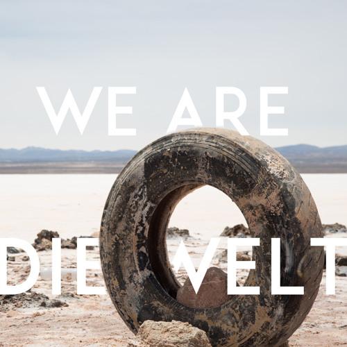 We Are Die Welt's avatar