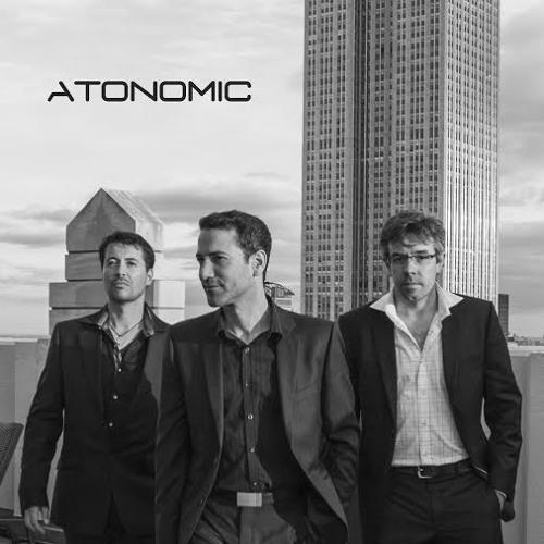 ATONOMIC's avatar