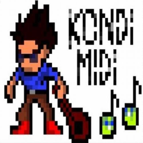 Kondi-midi's avatar