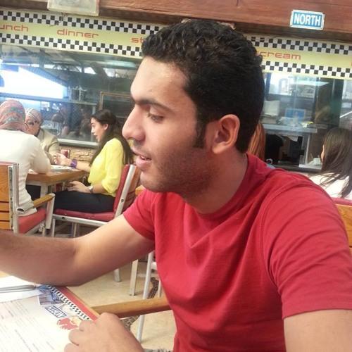 Ahmed Abdelmoniem Soliman's avatar