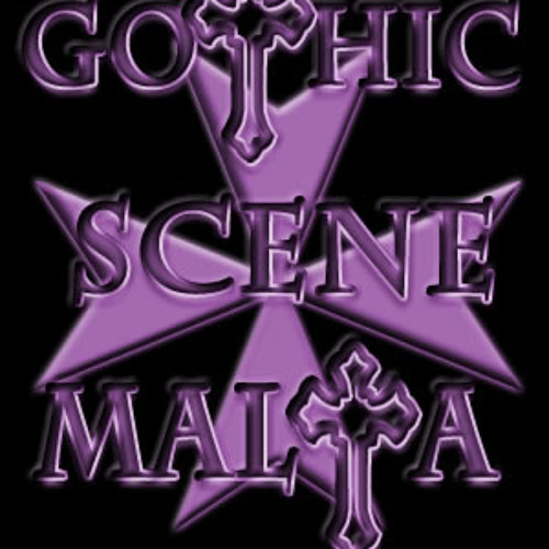 Gothic Scene Malta's avatar