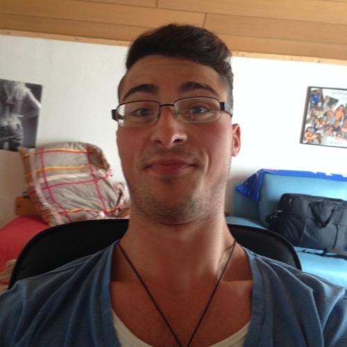 Marco Vinny Siscaro's avatar