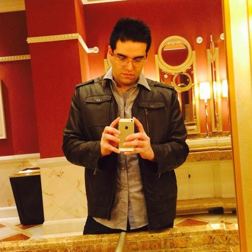 Jordan Delgado Vegas's avatar