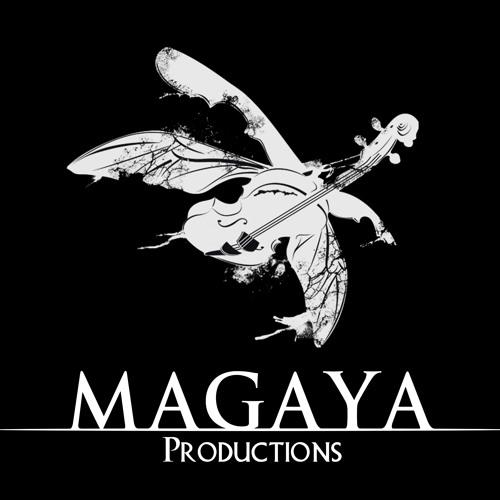 Magaya Productions's avatar