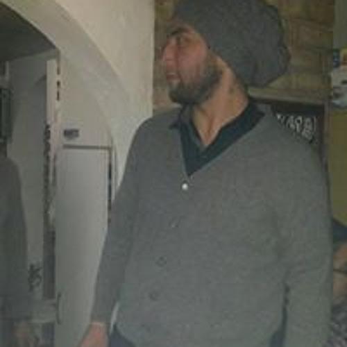 Agustin Geraldo's avatar