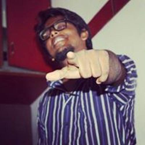 Zamil Mohammed's avatar