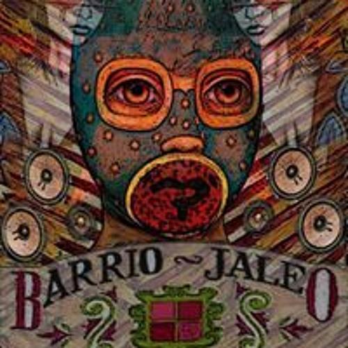 Barrio Jaleo's avatar