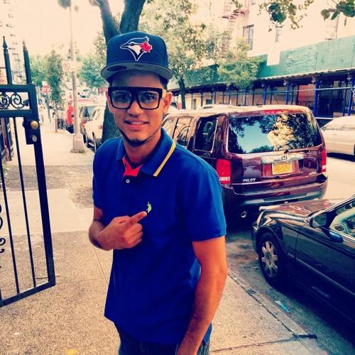 Yeison Quiroz. Yei809's avatar