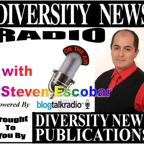 Diversity News Radio's avatar