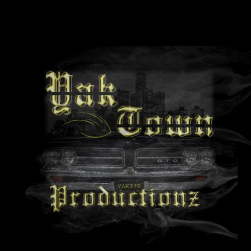 YakTown Productionz's avatar