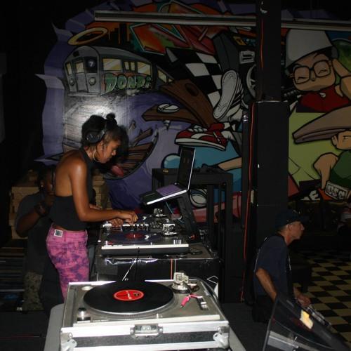 DJ Jahi Styx's avatar